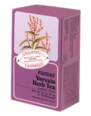 Floradix Vervain Organic Herbal Tea 15bag