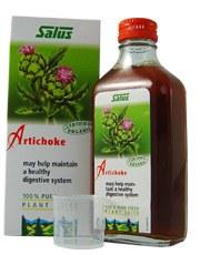 Salus Artichoke Plant Juice 200ml