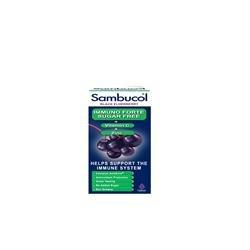 Sambucol Sambucol ImmunoForte Sugarfree 120ml