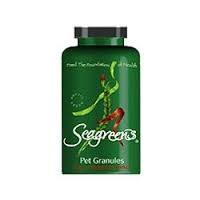 Seagreens Pet Granules 200g