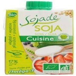 Sojade Org Soya Cream 200ml