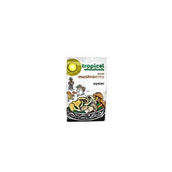 Tropical Wholefoods Oyster Mushrooms 25g