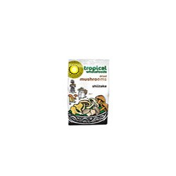 Tropical Wholefoods Shitake Mushrooms 50g