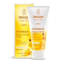 Weleda Calendula Nappy Cream 75ml