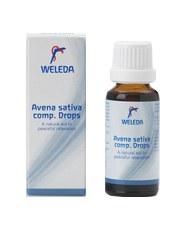 Weleda Avena Sativa Comp Drops 25ml