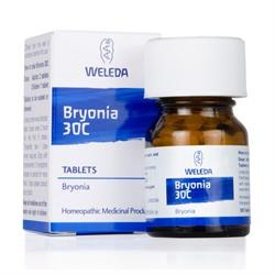Weleda Bryonia 30c 125 tablet