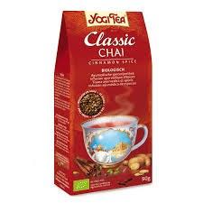 Yogi Tea Classic Chai 90g