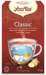 Yogi Tea Classic Cinnamon Spice 17bag