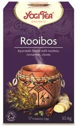Yogi Tea Rooibos African Spice 17bag