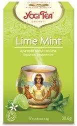 Yogi Tea Lime Mint 17bag