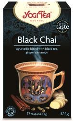 Yogi Tea Black Chai 17bag