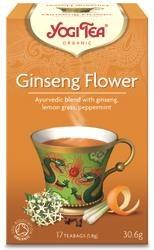 Yogi Tea Ginseng Tea 17bag