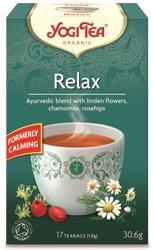 Yogi Tea Relax Tea 17bag