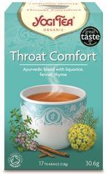 Yogi Tea Throat Comfort 17bag