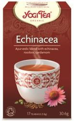 Yogi Tea Echinacea Tea 17bag