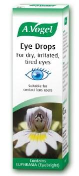 Bioforce Uk Ltd A Vogel Eye Drops  10ml