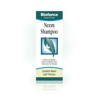 Bioforce Uk Ltd A Vogel Neem Shampoo 200ml
