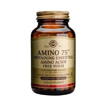 Solgar Amino 75(TM) Vegetable Capsule 90