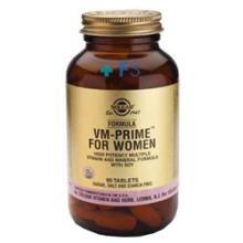 Solgar Formula VM-Prime(R) For Women  90