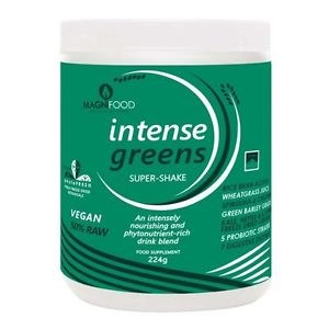 TERRANOVA Intense Green Super-Shake 224