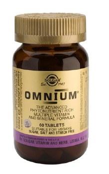 Solgar Omnium(R) Tablets  180