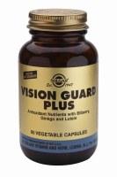 Solgar Vision Guard Plus Vegetable Ca 60