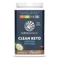 Sunwarrior Sunwarrior Clean Keto Choc 720g