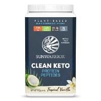 Sunwarrior  Sunwarrior Clean Keto Vanilla  720