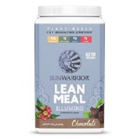 Sunwarrior Sunwarrior Lean Meal Chocolate 720g