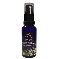 Absolute Aromas Breatheasy Natural Room Spray 30ml