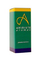 Absolute Aromas Nutmeg Oil 10ml