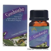 Absolute Aromas Goodnight Blend Oil 10ml