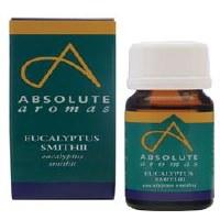 Absolute Aromas Eucalyptus Smithii 10ml