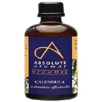 Absolute Aromas Organic Calendula 100ml