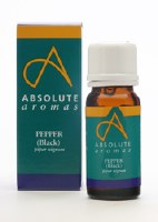 Absolute Aromas Pepper Black 10ml