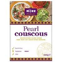 Al Fez Pearl Couscous 200g