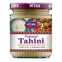 Al Fez Natural Tahini 270g