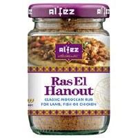 Al Fez Ras el Hanout 42g