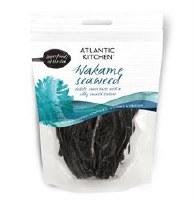 Atlantic Kitchen Wakame Seaweed 40g