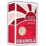 Alara GF Crunchy Oats Granola 400g
