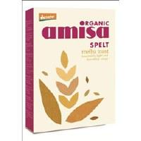 Amisa Org Spelt Melba Toast 200g