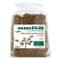 Amisa GF Buckwheat Fusilli Organic 500g