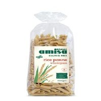 Amisa Org GF Wholegrain Rice Penne 500g