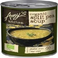 Amys Organic Split Pea Soup 400g