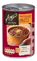 Amys Org Medium Chilli 416g