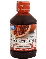 Superfruits Pomegranate Juice 500ml