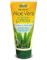 Aloe Pura Aloe Vera After Sun Lotion 200ml