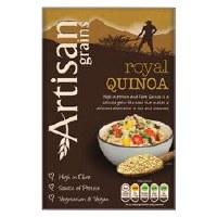 Atisan Grains  Quinoa 220g