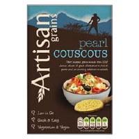 Atisan Grains  Pearl Couscous 250g