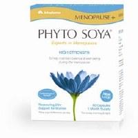 Arkopharma Phyto Soya High Strength 70mg 60 capsule